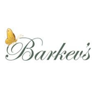 Shop Barkev's logo