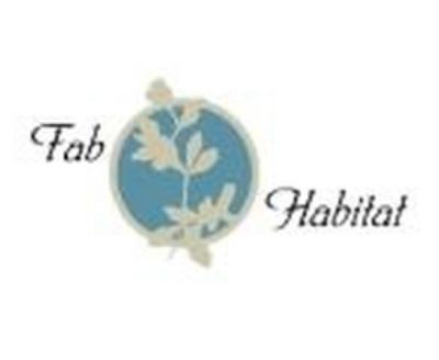 Shop Fab Habitat logo