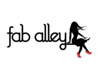 Shop FabAlley logo