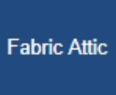 Shop Fabric Attic logo