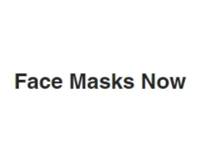 Shop Face Masks Now logo