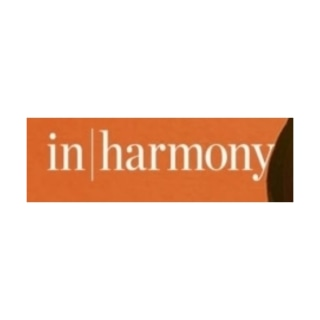 Shop Stay In|Harmony logo