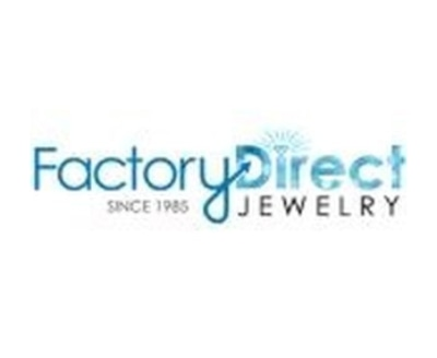 Shop Factory Direct Jewelry logo