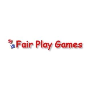 Shop Fair Play Games  logo