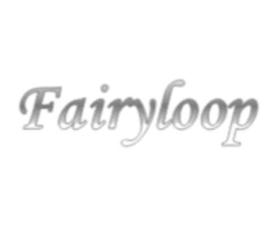 Shop Fairyloop logo