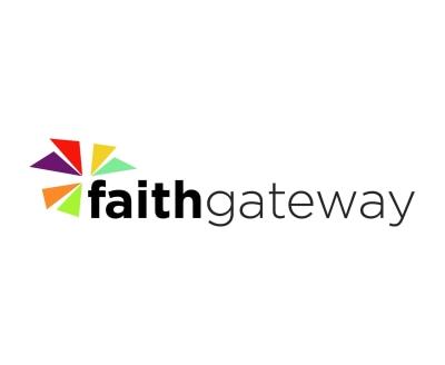 Shop FaithGateway logo