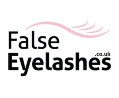 Shop FalseEyelashes.co.uk logo