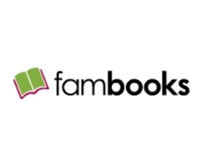 Shop FamBooks logo