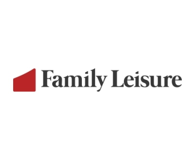 Shop Family Leisure logo