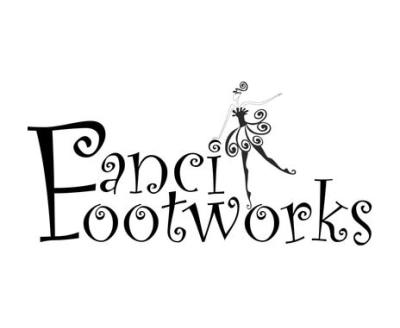 Shop Fanci Footworks logo