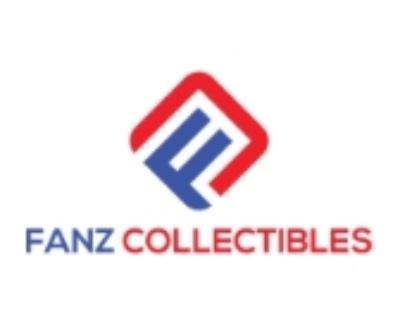 Shop Fanz Collectibles logo