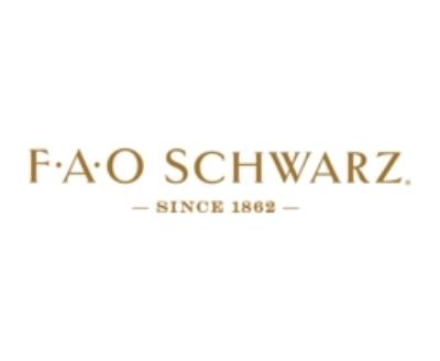 Shop FAO Schwarz logo