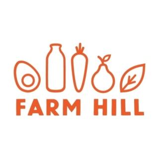 Shop Farm Hill logo