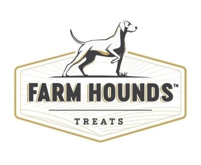 Shop Farm Hounds logo