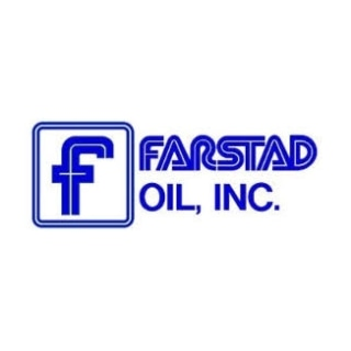 Shop Farstad Oil logo
