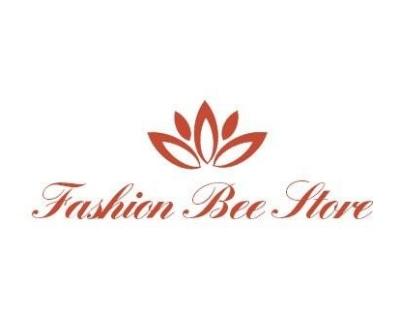 Shop Fashion Bee Store logo