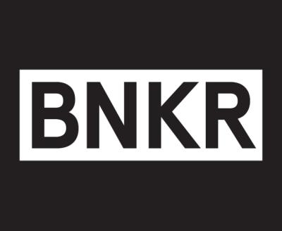 Shop BNKR logo