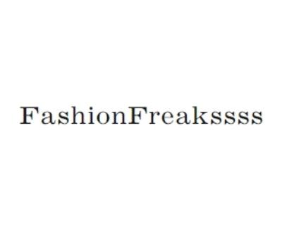 Shop FashionFreakssss logo