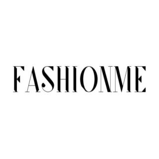 Shop Fashionme logo
