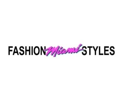 Shop Fashion Miami Styles logo