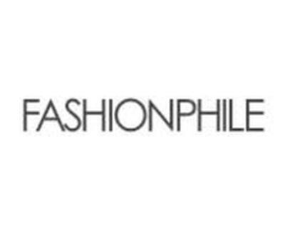 Shop Fashionphile logo