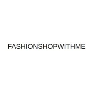 Shop Fashionshopwithme logo