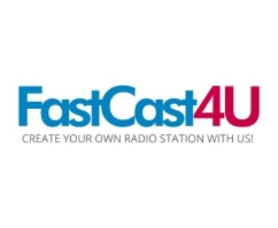 Shop FastCast4u logo