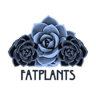 Shop Fat Plants San Diego logo