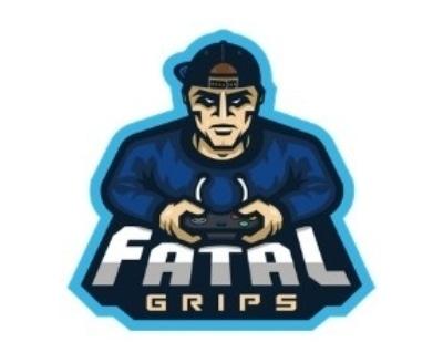 Shop Fatal Grips logo