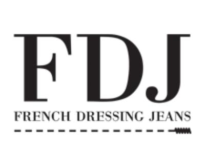 Shop FDJ Collections logo