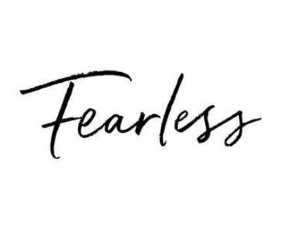 Shop Fearless logo