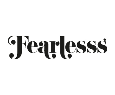 Shop Fearlesss logo