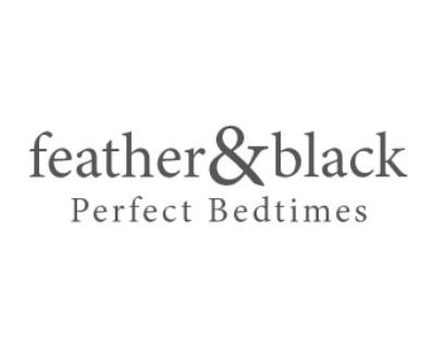 Shop Feather And Black UK logo