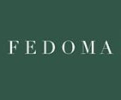 Shop Fedoma logo
