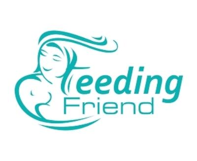 Shop Feeding Friend logo
