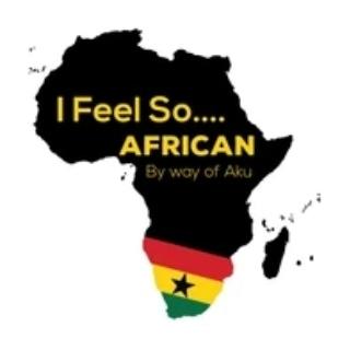 Shop Feel So African logo