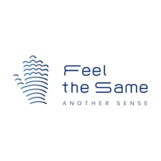 Shop Feel the Same logo