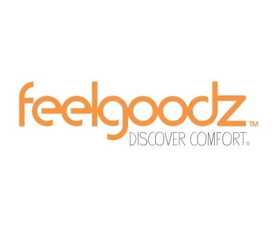 Shop Feelgoodz logo