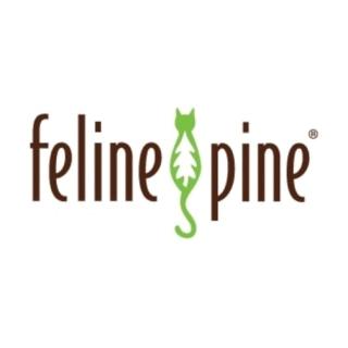 Shop Feline Pine logo