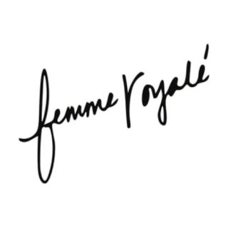 Shop Femme Royale logo
