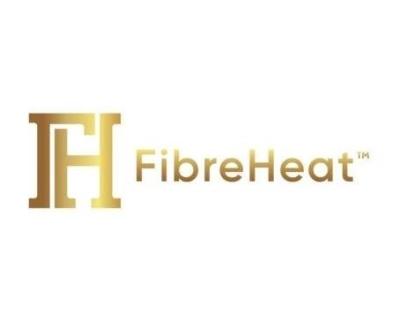 Shop FibreHeat logo