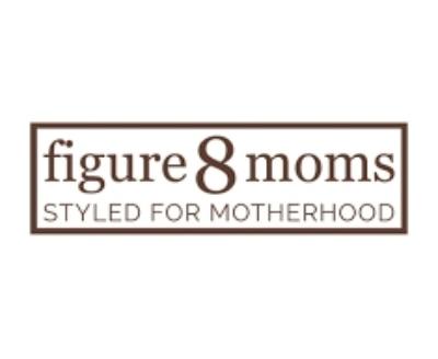 Shop Figure 8 Moms logo