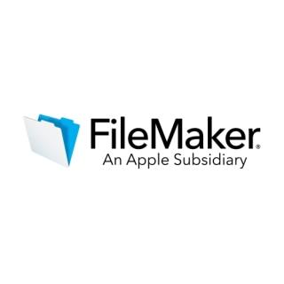 Shop FileMaker logo