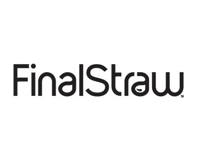 Shop FinalStraw logo