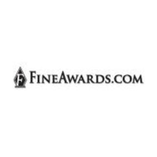 Shop FineAwards.com logo