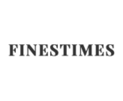 Shop Finestimes logo