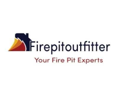 Shop Firepit Outfitter logo