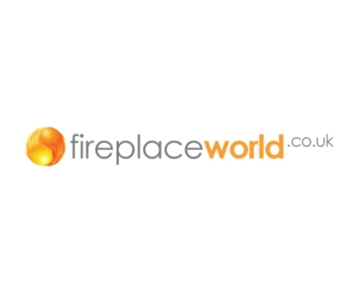 Shop Fireplace World logo