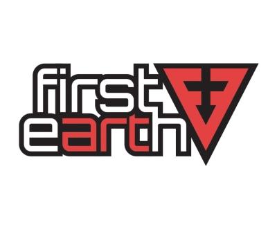 Shop First Earth logo