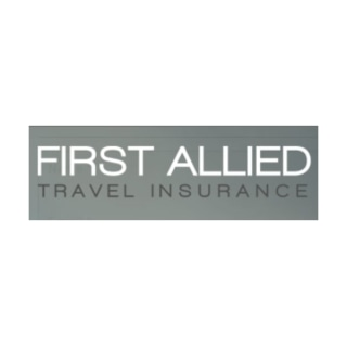 Shop First Allied Travel Insurance logo